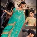 Latest Saree Fashion Sonal